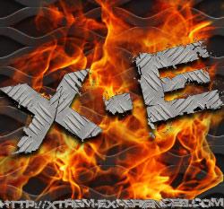 Logo X-E